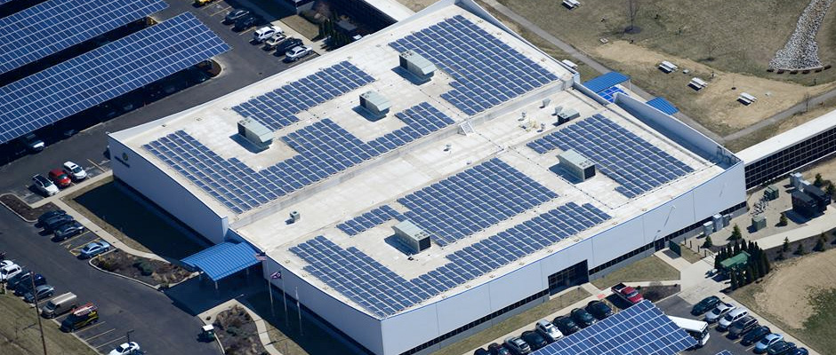 Magazine Ranks Local Third Sun Solar As Best In Ohio