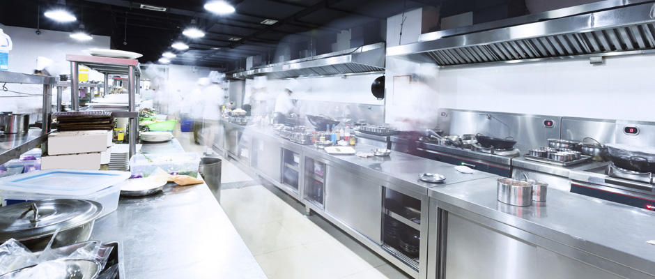 kitchen incubator promotes innovation - Kitchen Incubator