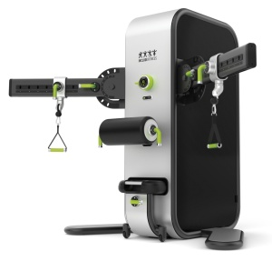 Include Fitness' new strength training machine, The Access Strength