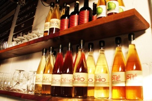 Or sip a glass of honey wine at Brother's Drake Meadery, which features everything from jazz artists to acoustic shows every night of the week.