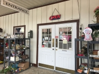 Explore the culture of Hocking Hills by visiting the Logan Antique Mall.