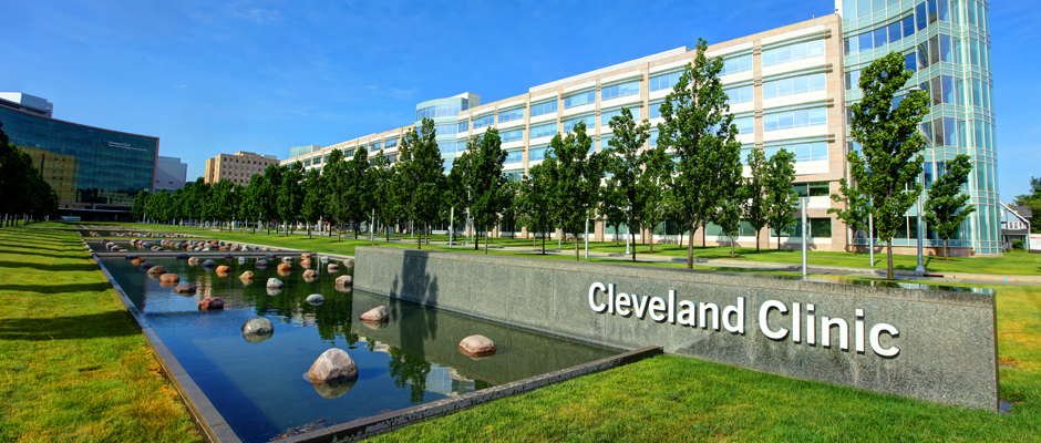 Cleveland Clinic Ranked 2nd Best Hospital In World – TechOhio