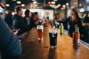 Kegs, cans and community are what helped build MadTree Brewing. Having an abundance of beer on tap so that you'll never run out of options, all while partnering with nonprofits truly makes MadTree a jack-of-all-trades.