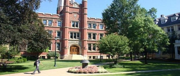 Case Western Reserve University,