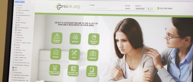 Relink.org Builds Recovery Connection in Response to Opioid Epidemic