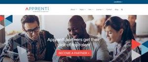 Apprenti Cincinnati, a non-traditional program to train up tech talent