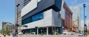 Contemporary Arts Center Cincinnati, Ohio