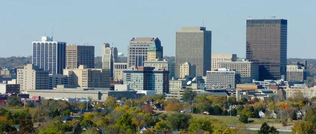 Dayton, Ohio