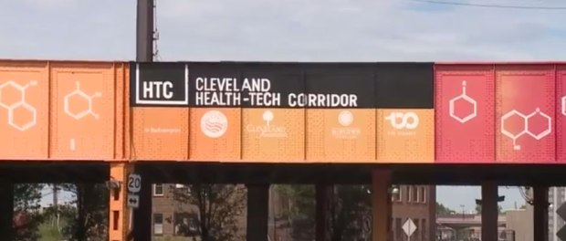 tech talent 'surge' in Cleveland