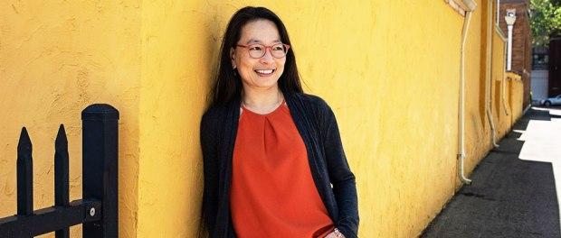 Caroline Cao Founder of Endo Guidance Technologies, LLC