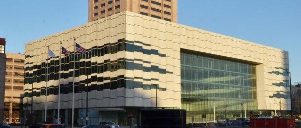 Global Center for Health Innovation,