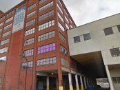 Bounce Innovation Hub in Akron