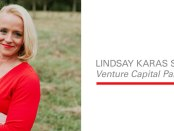 Lindsay Karas Stencel - venture capital partner